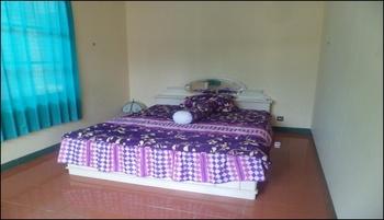 Santibi's Villa Kota Bunga Seruni N Cianjur - 3 Bedrooms Regular Plan