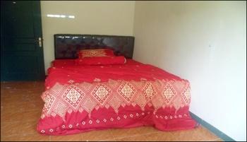 Santibi's Villa Kota Bunga Seruni N Cianjur - 4 Bedrooms Regular Plan