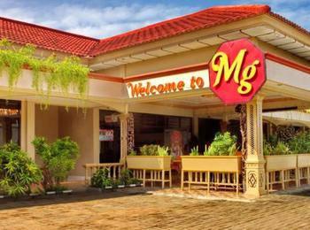 Megaria Hotel Merauke