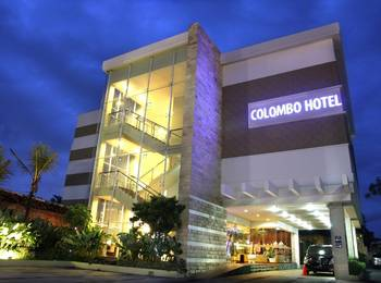 Bueno Colombo Hotel & Resorts Jogja - Superior - Room Only Last Minute