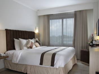 Bueno Colombo Hotel Jogja - Superior - Room Only Regular Plan