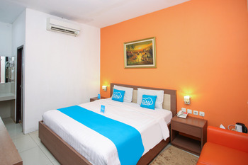 Airy Uritetu Jan Paays 16 Ambon Ambon - Standard Double Room Only Special Promo 7