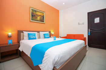 Airy Uritetu Jan Paays 16 Ambon Ambon - Standard Double Room with Breakfast Special Promo Nov 52