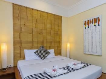 RedDoorz @Melasti Street Bali - RedDoorz Room Speceial Promo Gajian