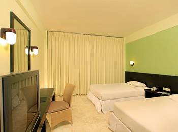 Hotel Apita Cirebon - Superior Room copy Regular Plan