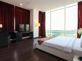 Hotel Apita Cirebon - Super Suite 2 copy Regular Plan