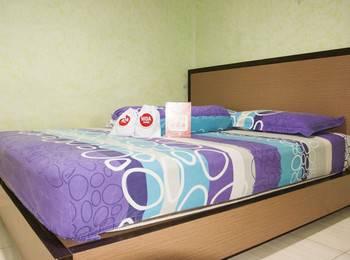 NIDA Rooms Nipah Padang Barat