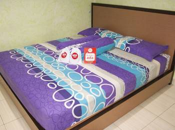 NIDA Rooms Nipah Padang Barat - Double Room Single Occupancy Special Promo