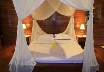 Highland Resort & Nature Tours Tomohon - Suite Room Regular Plan