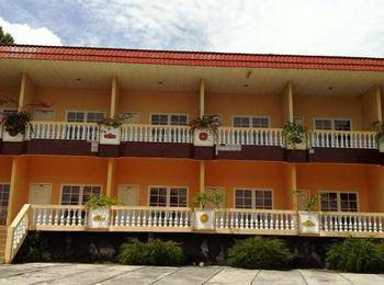 Parapat View Hotel