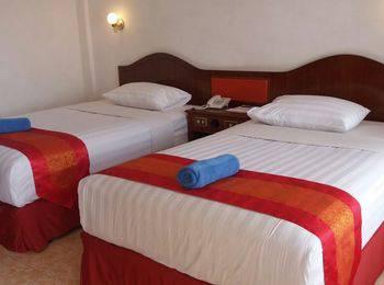 Parapat View Hotel Danau Toba - Superior Garden View Regular Plan
