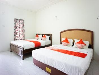 OYO 2410 Intan Hotel Karo - Suite Family Regular Plan
