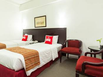 ZEN Premium Menteng Syariah Jakarta - Double Room (Room Only) Regular Plan