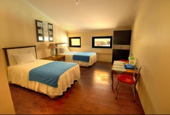 Gracia Hotel Bogor - Superior Twin Room Only Stay 1 night(s) get 25.0%off