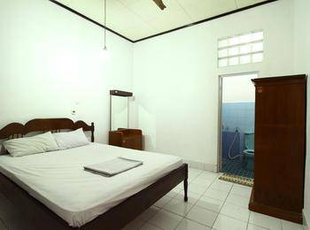 Dua Dara Inn Bali - Standar Fan Room Only Regular Plan