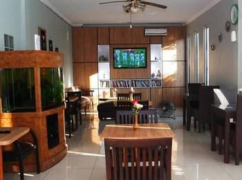 NIDA Rooms Yani 5 Purwakarta