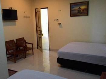 Hotel Syariah Walisongo Surabaya Surabaya - Family Room Regular Plan