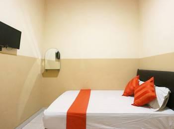 Hotel Syariah Walisongo Surabaya Surabaya - Economy AC Room Only Special Sale