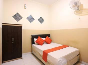 Hotel Syariah Walisongo Surabaya Surabaya - Economy Fan Room Only MS3N