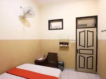 Hotel Syariah Walisongo Surabaya Surabaya - Economy Fan Room Only Special Sale
