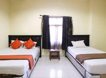 Hotel Syariah Walisongo Surabaya Surabaya - Family Room Only MINIMUM STAY