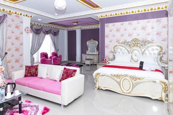 RedDoorz Premium @ Sea Residence Manado Manado - RedDoorz Suite Room Last Minute