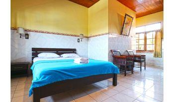 Gora Beach Inn Bali - Superior King Min2 40%