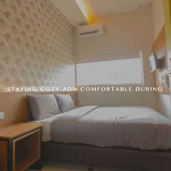 Mocca Guest House Padang - Standard Room Only Gajian