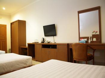 Bintang Jadayat 1 Bogor - Suite Family Regular Plan