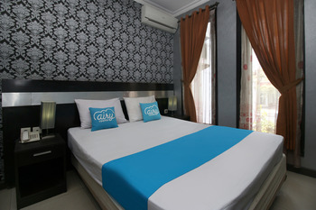Airy Lengkong Buah Batu 152 Bandung - Standard Double Room Only Regular Plan