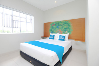Airy Batununggal Indah Empat 25 Bandung - Deluxe Double Room Only Regular Plan