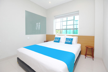 Airy Batununggal Indah Empat 25 Bandung - Superior Double Room Only Regular Plan