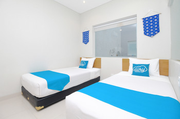 Airy Batununggal Indah Empat 25 Bandung - Superior Twin Room Only Regular Plan