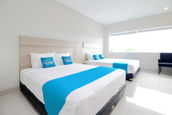 Airy Batununggal Indah Empat 25 Bandung - Family Double Room Only Special Promo Mar 28