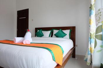 Simply Homy Guest House Malioboro 2 Yogyakarta - House (6 bedrooms) Regular Plan
