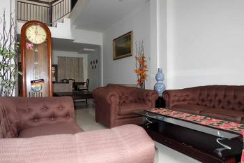 Simply Homy Guest House Malioboro 2