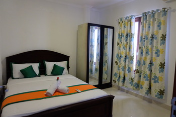 Simply Homy Guest House Malioboro 2 Yogyakarta - House 6 Bedrooms Regular Plan