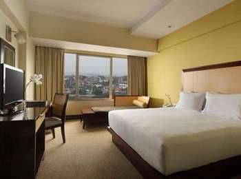 Hotel Santika Semarang - Premiere King Regular Plan