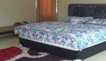 Villa Kota Bunga Camelia Cianjur - Villa 4 Bedroom Regular Plan