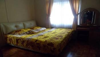 Villa Kota Bunga Camelia Cianjur - Villa 3 Bedroom Regular Plan