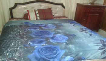 Villa Kota Bunga Camelia Cianjur - Villa 5 Bedroom Regular Plan