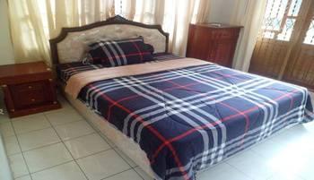 Villa Kota Bunga Camelia Cianjur - Villa 2 Bedroom Regular Plan