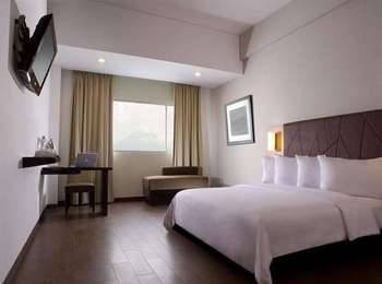 Hotel Santika Bogor - Superior Room Queen Staycation Offer Regular Plan