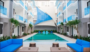 Bloo Bali Hotel Bali - Superior Double or Twin Room Only Save More