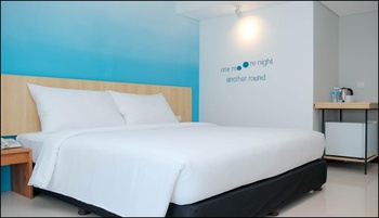 Bloo Bali Hotel Bali - 6 Hours Day Use at Superior Room Save More
