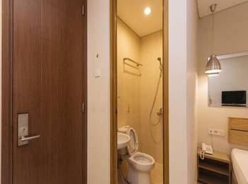 Amelia Guesthouse Jakarta - Standard Room Regular Plan