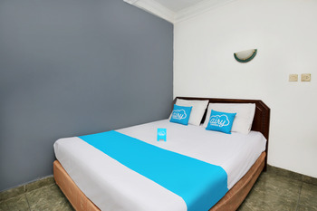 Airy Eco Sudirman 34 Bogor - Superior Double Room with Breakfast Special Promo Feb 24