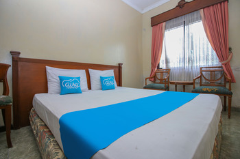 Airy Eco Sudirman 34 Bogor - Junior Suite Double Room with Breakfast Special Promo Feb 24