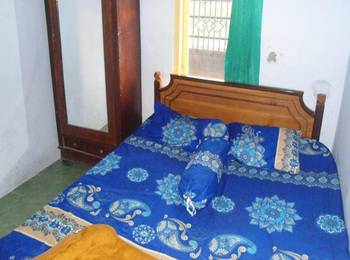 Osingvacation Banyuwangi - Double Room Regular Plan