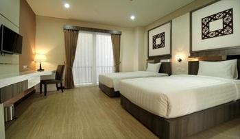 Mandiri Mansion Surabaya - Standard Room Only Regular Plan